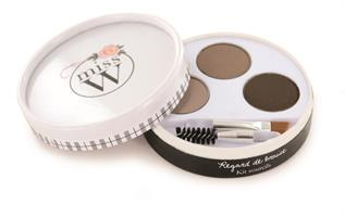 miss W Eyebrow kit