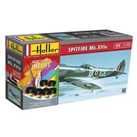 Starter Set Spitfire Mk. XVIe