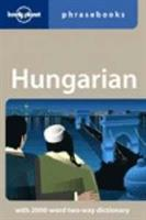 Hungarian Phrasebook LP