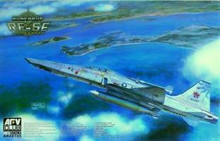 Northrop RF-5E Tigereye