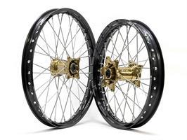 KTM / HVA Fram & Bakhjul Brons