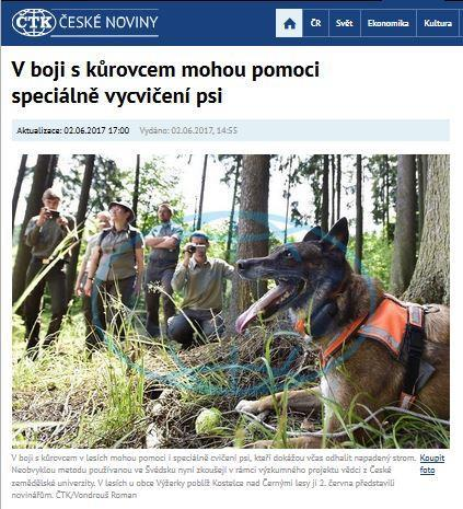 Ceske Noviny