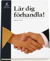 Lär dig förhandla