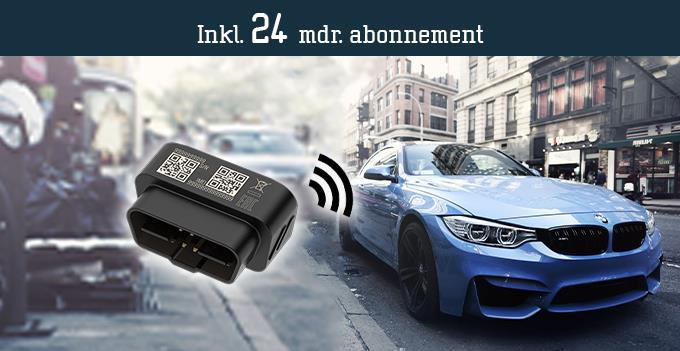 Dantracker OBD mini bundle 24