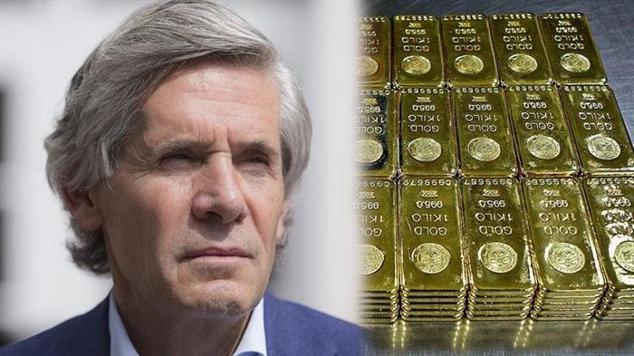 Experten spår tjurrusning för guldpriset