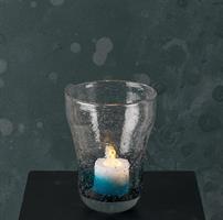 Ljuslykta Bubblor, glas
