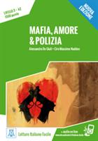Mafia, amore e polizia, italiensk lydbok