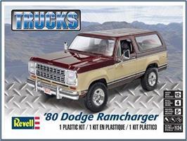 1980 Dodge® Ramcharger