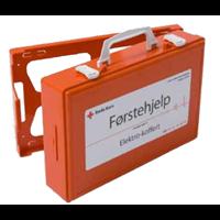 Førstehjelpskoffert Elektro
