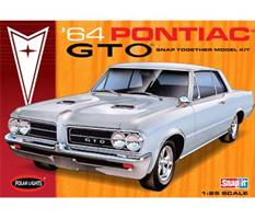 1964 PONTIAC GTO HARDTOP SNAP