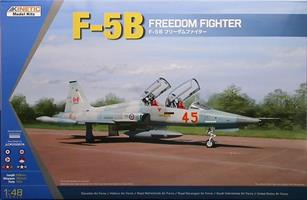F-5B/CF-5B/NF-5B Freedom Fighter