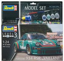 Model Set Porsche 934 RSR Vailliant
