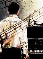 Kjersti Stokke-Piano man