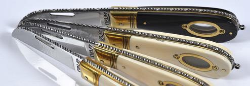 Neptunia Exklusiva knivar