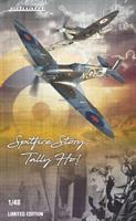 Spitfire Story: Tally Ho! Limited Edition