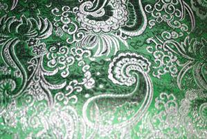 Matrialpakke - Sjal frynsing