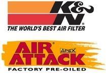 KN Apex Air Attack
