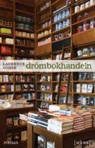 Drömbokhandeln - boken som snart blir en hemsida