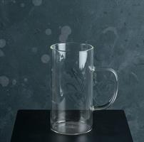 Mugg, glas, 0,35L