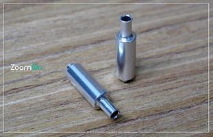 Spoon N1 Metal exhaust
