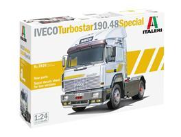 IVECO Turbostar 190.48 Special
