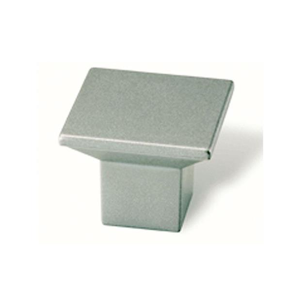 Knopp aluminium syntet