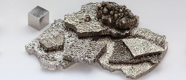 Kobolt – en konfliktfylld metall