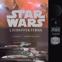 Star wars - ljudeffekterna,