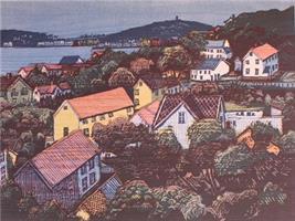 Lars Christian Istad-Høst i kristiansund
