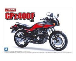 KAWASAKI GPz400F