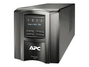 UPS, APC SMART-UPS 750 LCD