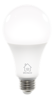 DELTACO SMART, LED-LAMPA E27 9W
