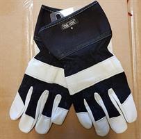Carat handske strl.8