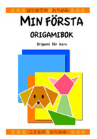 Min första origamibok