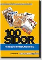 100 sidor kundtidning
