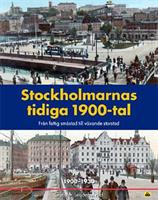 Stockholmarnas tidiga 1900-tal