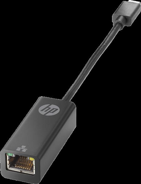 ADAPTER, USB-C till RJ45, HP