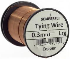 0.3 mm wire -Copper