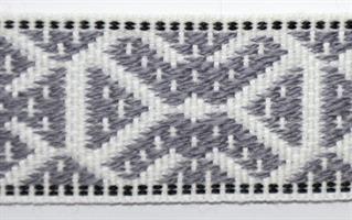 Monterte Herrebånd - Mønstret