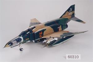 PHANTOM F-4E EARLY