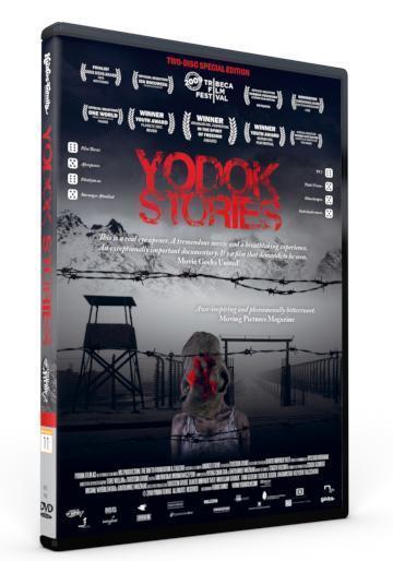 Filmkveld: Yodok