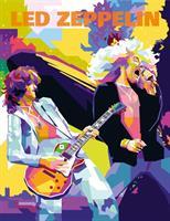 Torbjørn Endrerud - Led Zeppelin