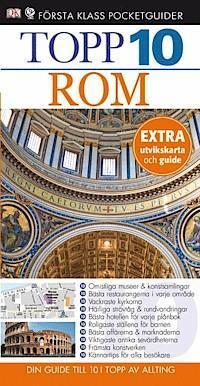 Rom Topp 10 -14
