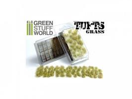 Grass TUFTS - 6mm self-adhesive Winter