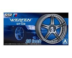 SSR WERFEN GT-03 20inch