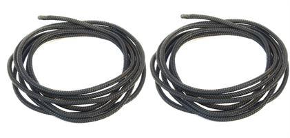 Ercolina black cords