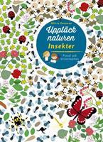 Upptäck naturen: Insekter