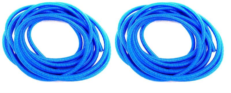 Ercolina- snorer blå, fleksible