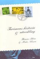 Turismens historia och utveck.