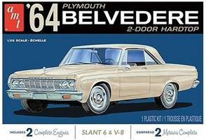 '64 Plymouth Belvedere